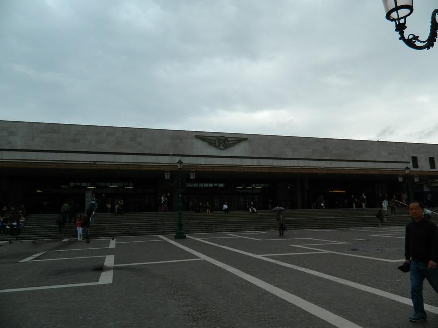 Venezia Santa Lucia