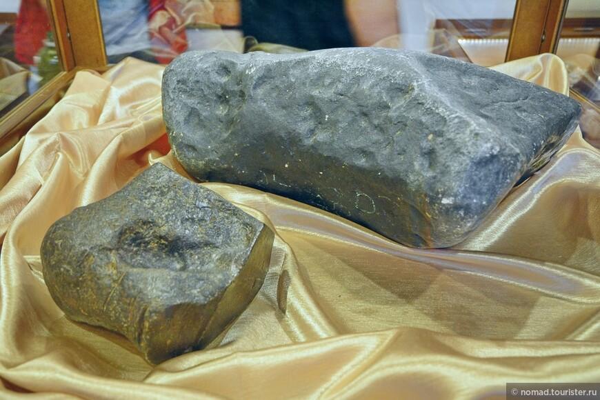 Локетский метеорит