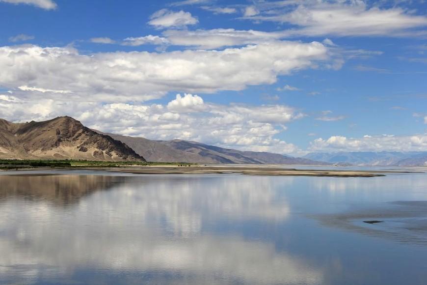Виды Юго-Восточного Тибета