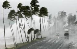 Сила урагана «Патрисия» достигла четвертой категории