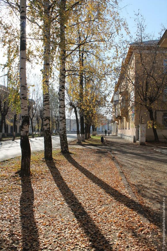Прогулки по Большевистской — прекрасная идея!