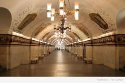 Проезд в метро Москвы снова подорожает в будущем году