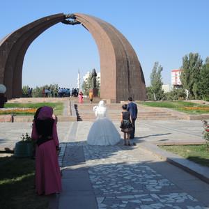 Бишкек (часть 2)