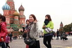 Поток безвизовых китайских туристов в РФ вскоре достигнет полумиллиона