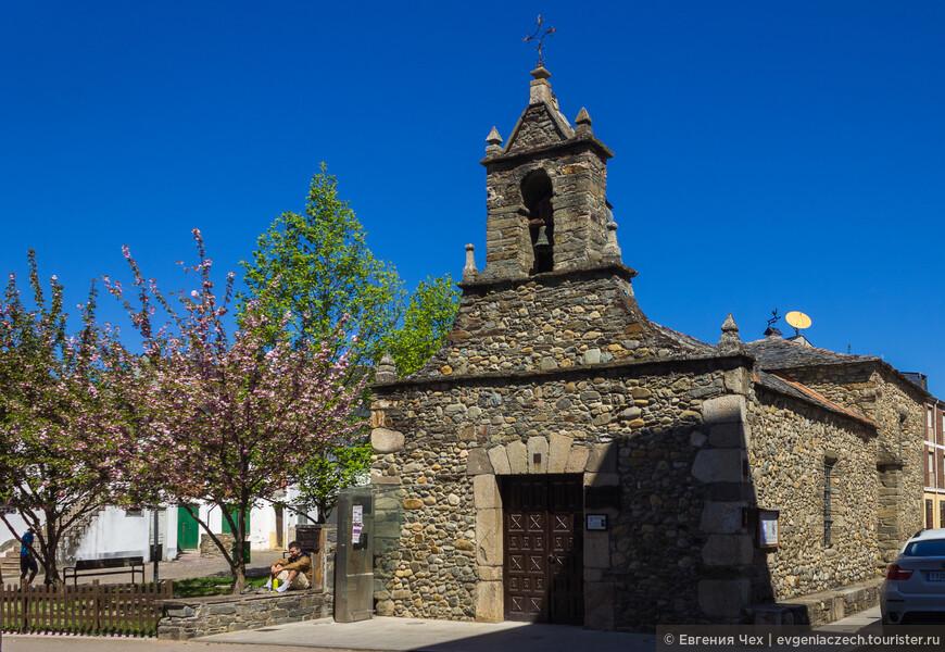 San Roque в Cacabelos