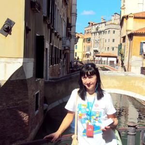 Моя неповторимая Италия-первые впечатления.
