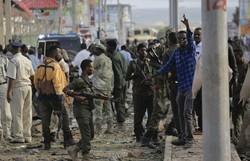 Число жертв теракта в отеле в Сомали возросло до 17 человек