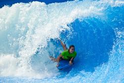 В Авиньоне открылся новый аквапарк-рекордсмен