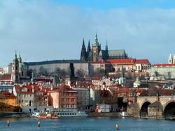 Дайджест ноябрьских фестивалей Праги