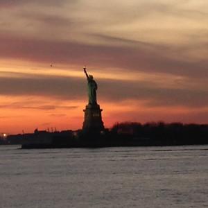 Символы Нью Йорка