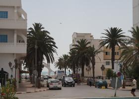 Тунис в Тунисе