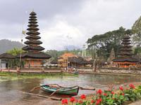 Бали. Храмы острова.