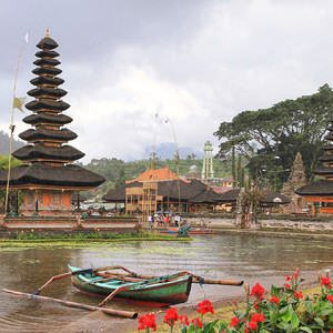фото бали туристов