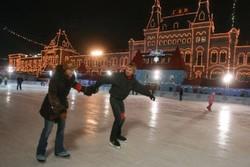 В Москве откроется самый большой в Европе ледовый каток