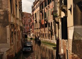 Удивительная и неповторимая Венеция!