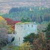 Руины замка-крепости Драмин в самом сердце Спейсайда