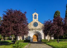 Camino: от Понферрады до Виллафранки