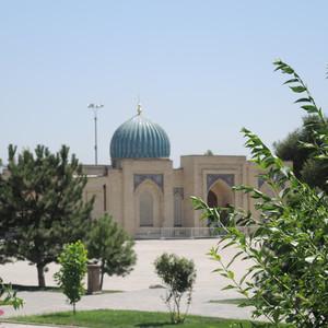 Ташкент (часть 2)