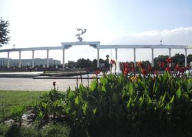 Ташкент (часть 3)