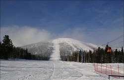 Зимний сезон в Шерегеше начнется 20 ноября