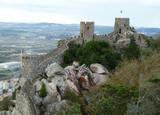 Замок Мавров.