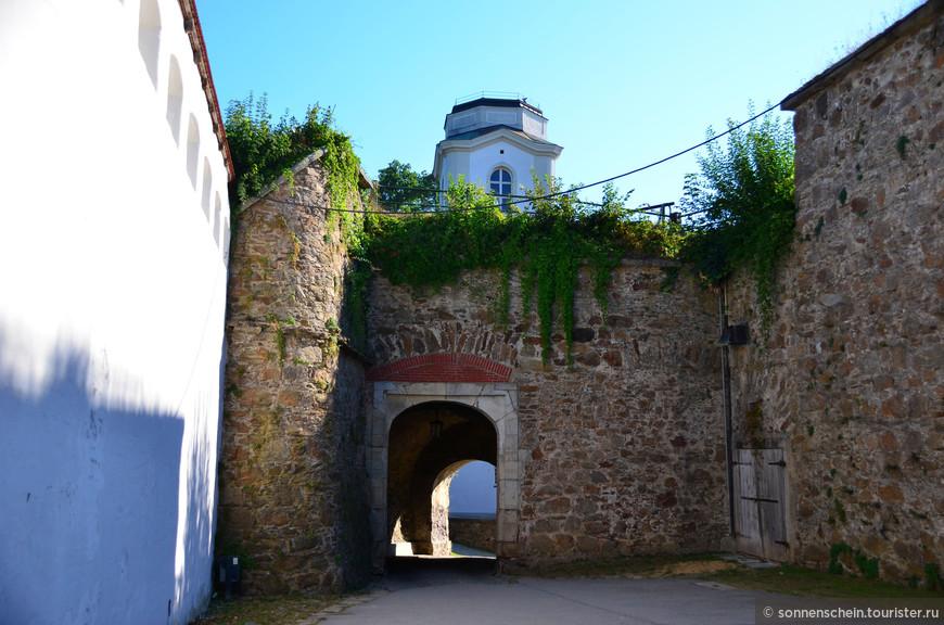 Музей в крепости Оберхаус Пассау открыт с конца марта до начала ноября, с пн до пт, с 9 до 17 час, в сб, вс и праздники c 10 до 18 час.