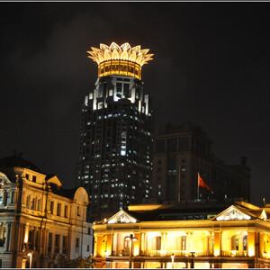 Ещё немного о Шанхае