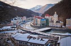 Сочи – на втором месте в рейтинге самых доступных лыжных курортов Европы