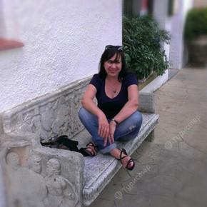 Турист Елена (CostaDorada)