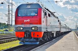 К Новому году из Москвы в Хельсинки пустят дополнительный поезд