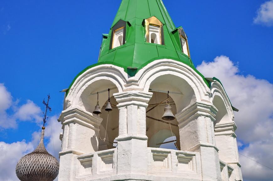 Преображенская церковь (1683 – 1690 гг.)