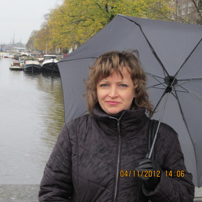 Склярова Екатерина (EkaterinaSklyarova)