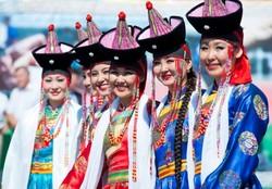 Монголия на один день закрыла границу с Россией
