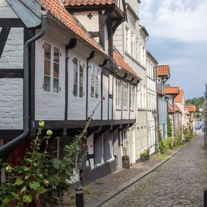 Старый добрый Фленсбург