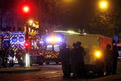 В Париже после терактов госпитализировано 300 человек