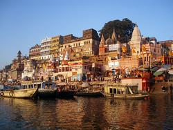 Болгарскую туристку облили кислотой в Индии