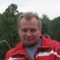 Турист Юрий Карягин (YKar)