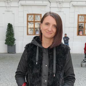 Татьяна Бурдейко
