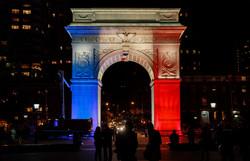 В результате парижских терактов погибла россиянка