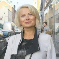 Людмила (Ludmila_gidstockholm)