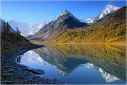 Алтай до конца года намерен принять около 1.8 млн туристов