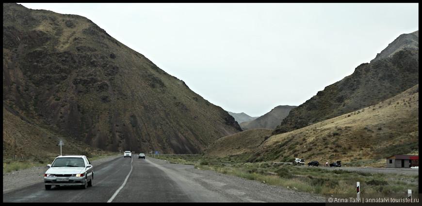 Что там, всего 3 часа от Алматы на авто и с кондиционером, конечно же отправимся в путь !