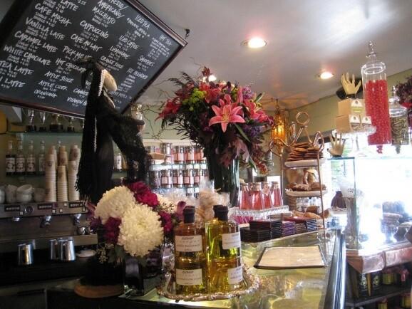 Где поесть в Лос-Анджелесе?