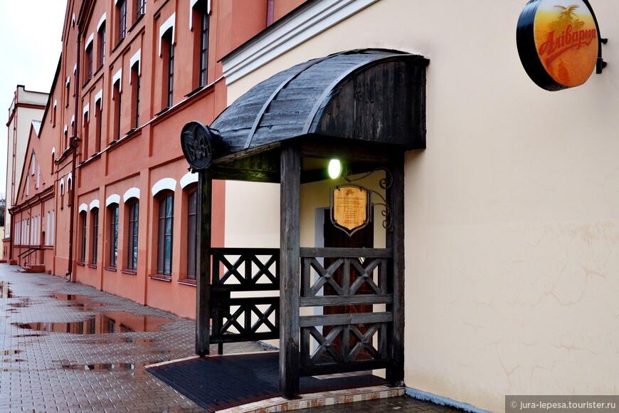 Сам музей находится в интересном месте.Это полностью советской постройки район.Хоть иногда и мелькают современные детали интерьера,но общий вид колоритный.