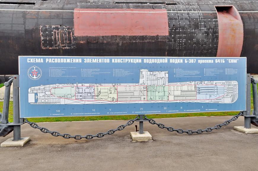 03. В 2002 году субмарина была подготовлена к списанию и передаче в недавно созданный технический музей. Первоначально планировалось, что флот передаст заводу лодку бесплатно, однако в связи с проблемами в законодательной базе музею пришлось лодку покупать. Сумма сделки составила 768 тыс. рублей (аналогичная лодка, купленная московским музеем, обошлась тому в 48 миллионов рублей).