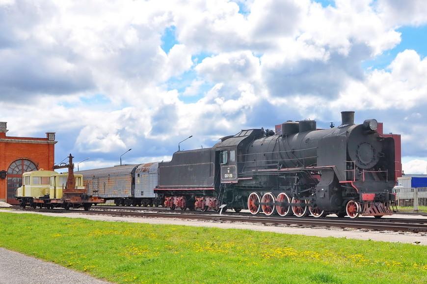 22. Паровоз Л является одним из лучших и массовых (свыше 4 тыс. локомотивов) советских паровозов, который мог эксплуатироваться на всей сети железных дорог Советского Союза.