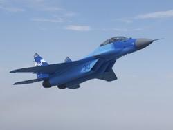 Туристы смогут отправиться в стратосферу на МиГ-29