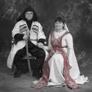 Деспоташвили Юлия&Михаэль (Yuliya_D)