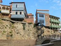 А мы идем, шагаем по Тбилиси: часть 3-я.