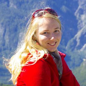 Юлия Бусуркина